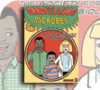 Marvellous Microbes: Brushing Teeth (Issue 3)